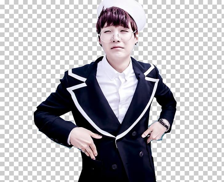 Suga BTS Army Valentine\'s Day K.