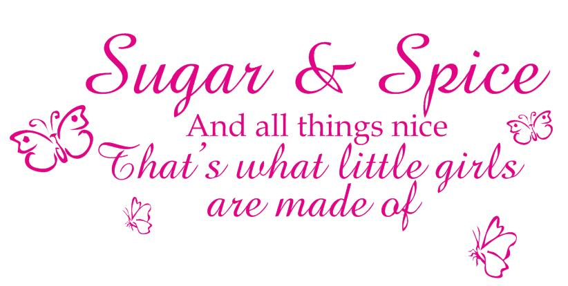 Sugar And Spice Clipart 20 Free Cliparts Download Images
