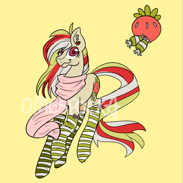 Sugar Berry Adoption! CLOSED!!! by omgspock on DeviantArt.
