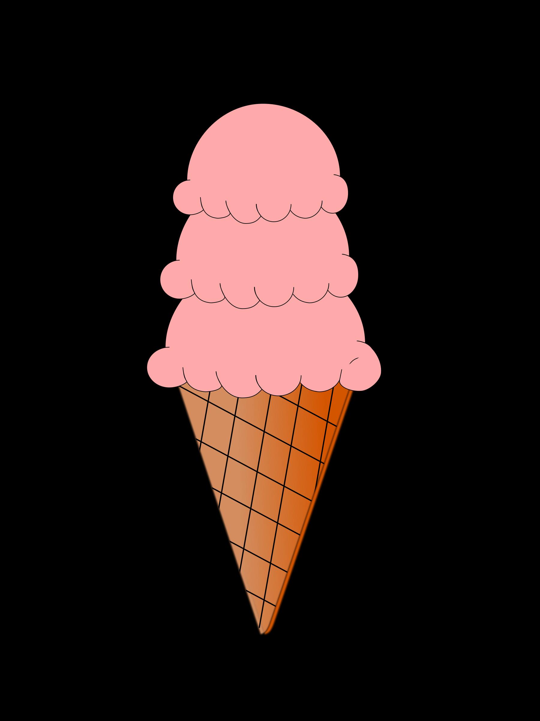Cone clipart sugar cone, Cone sugar cone Transparent FREE.