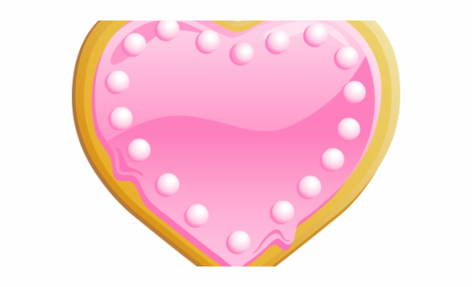 Sugar Cookie Cookie Clipart, Transparent Png Download For.