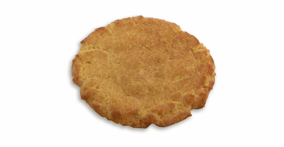 Cinnamon Sugar Cookie Png, Transparent Png Download For Free.