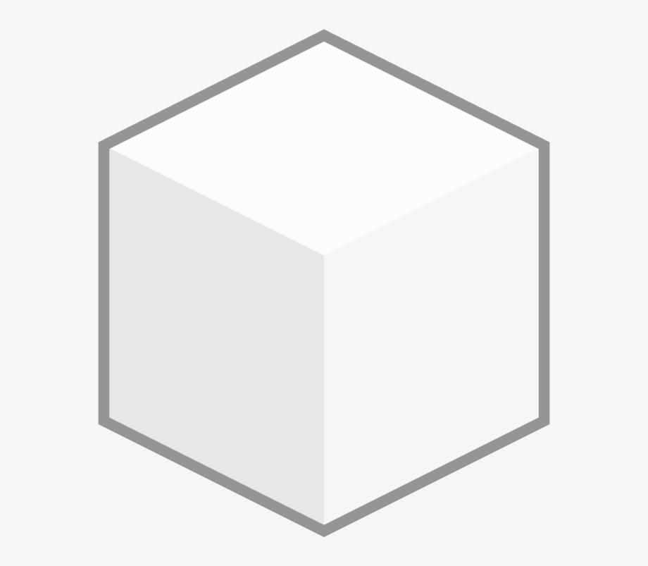 Sugar Cubes Drawing.
