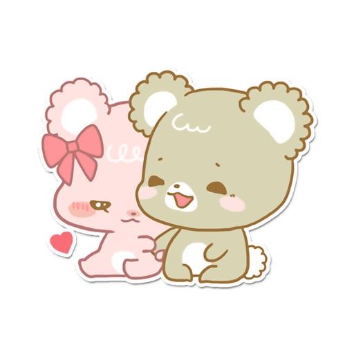 Sugar Cubs by Quan Inc..