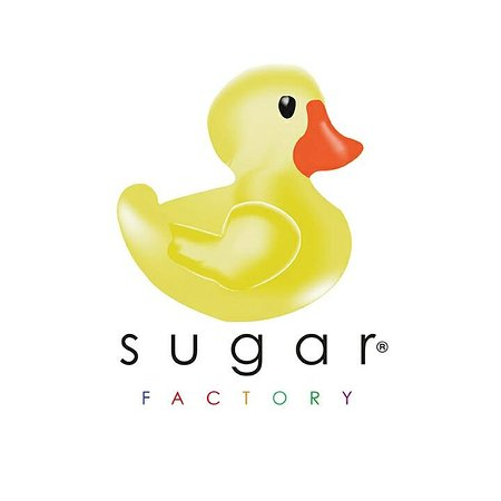 Welcome to the Sugar Factory!.