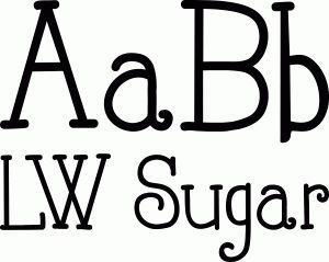1000+ images about Silhouette Fonts I Own on Pinterest.