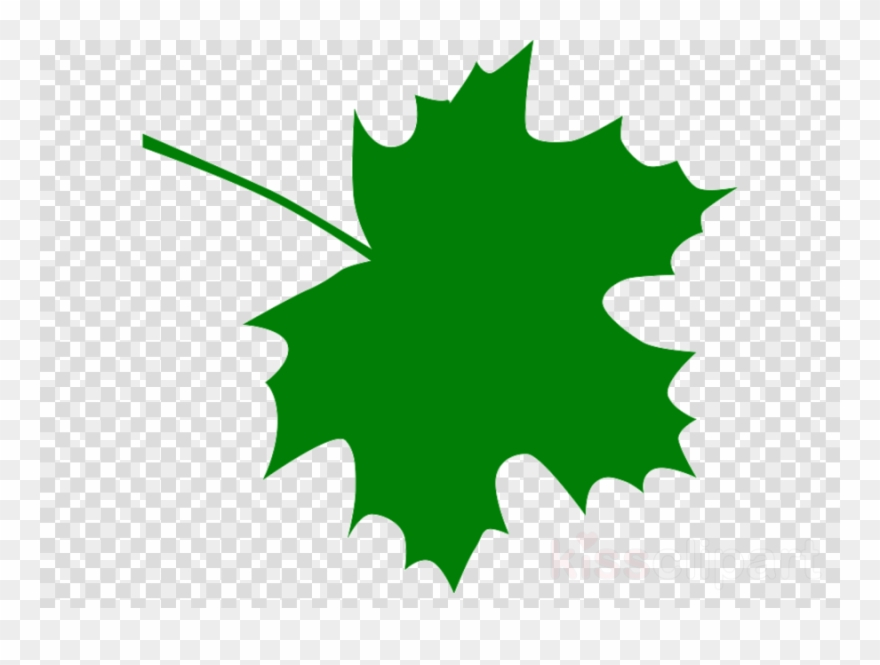 Green Maple Leaf Clipart Maple Leaf Clip Art.