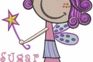 Sugar plum fairy clipart 2 » Clipart Portal.