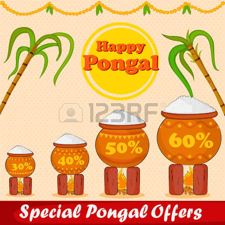 454 Pongal Festival Stock Vector Illustration And Royalty Free.