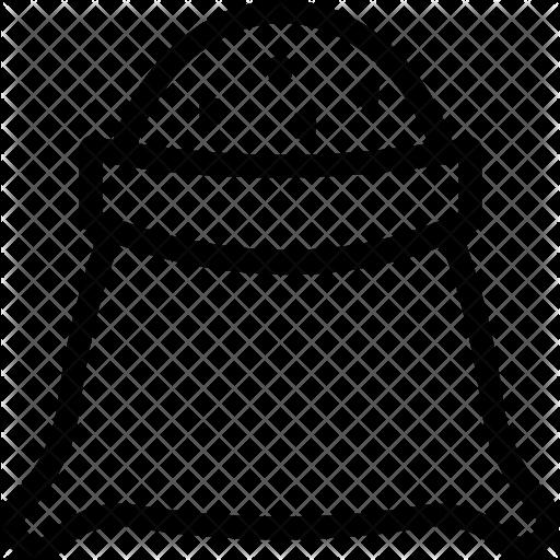 Sugar shaker Icon.