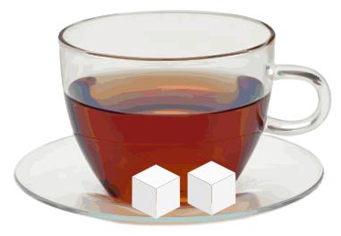 Free Tea Clipart, 1 page of Public Domain Clip Art.