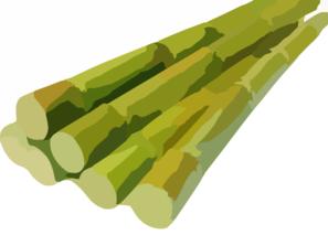 Stack Of Sugar Cane Clip Art at Clker.com.