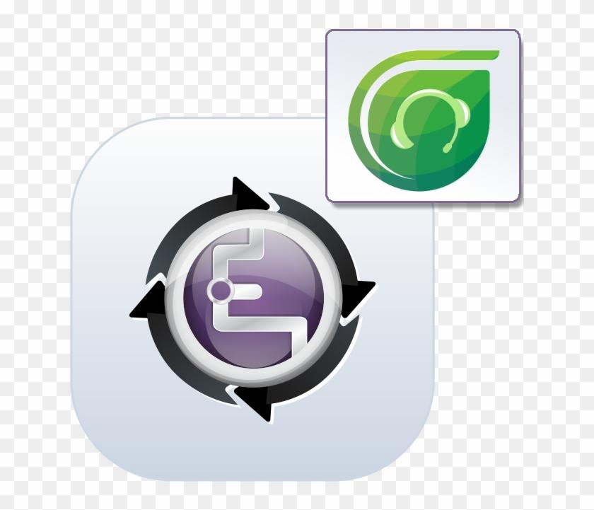 Freshdesk Integration Sugar Crm Logo.