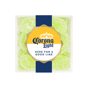 Sugarfina® Starts This Summer at the Beach with Corona Light®.