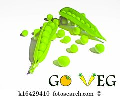 Sugar pea Clipart and Stock Illustrations. 21 sugar pea vector EPS.