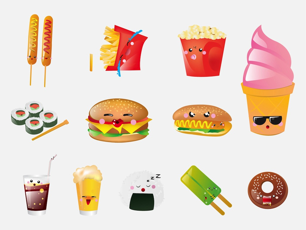 Showing post & media for Sugary food cartoon.