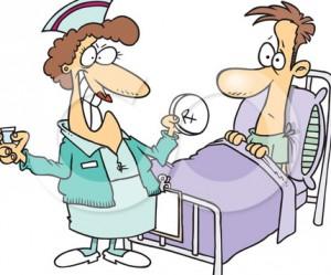 Clip Art Nurses Help Clipart.