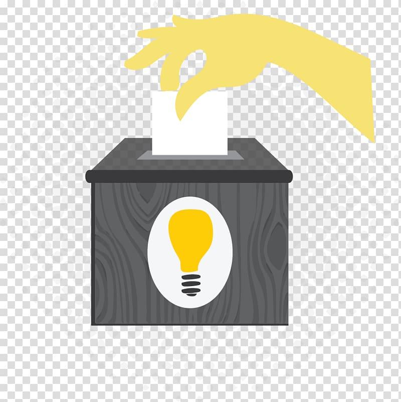 Suggestion box Ballot box, box transparent background PNG.