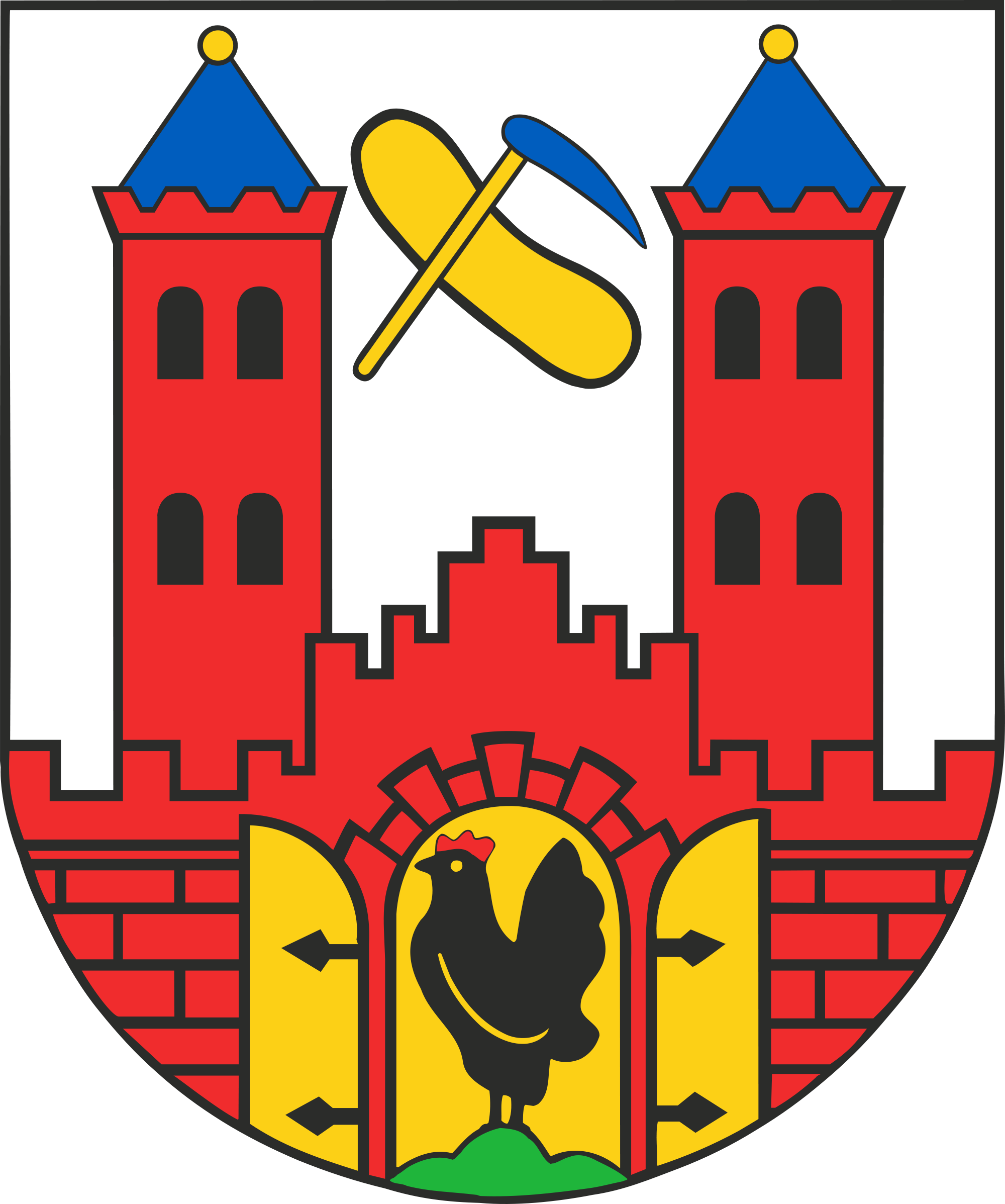 File:Wappen Suhl.svg.