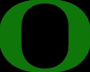 Oregon Ducks Free Clipart.