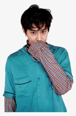 Suho PNG Images.