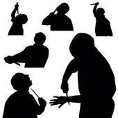 Suicide Clipart Illustrations. 758 suicide clip art vector EPS.
