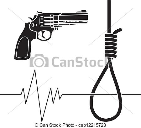 Suicide Clipart Vector and Illustration. 843 Suicide clip art.