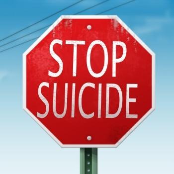 Suicide Clipart.