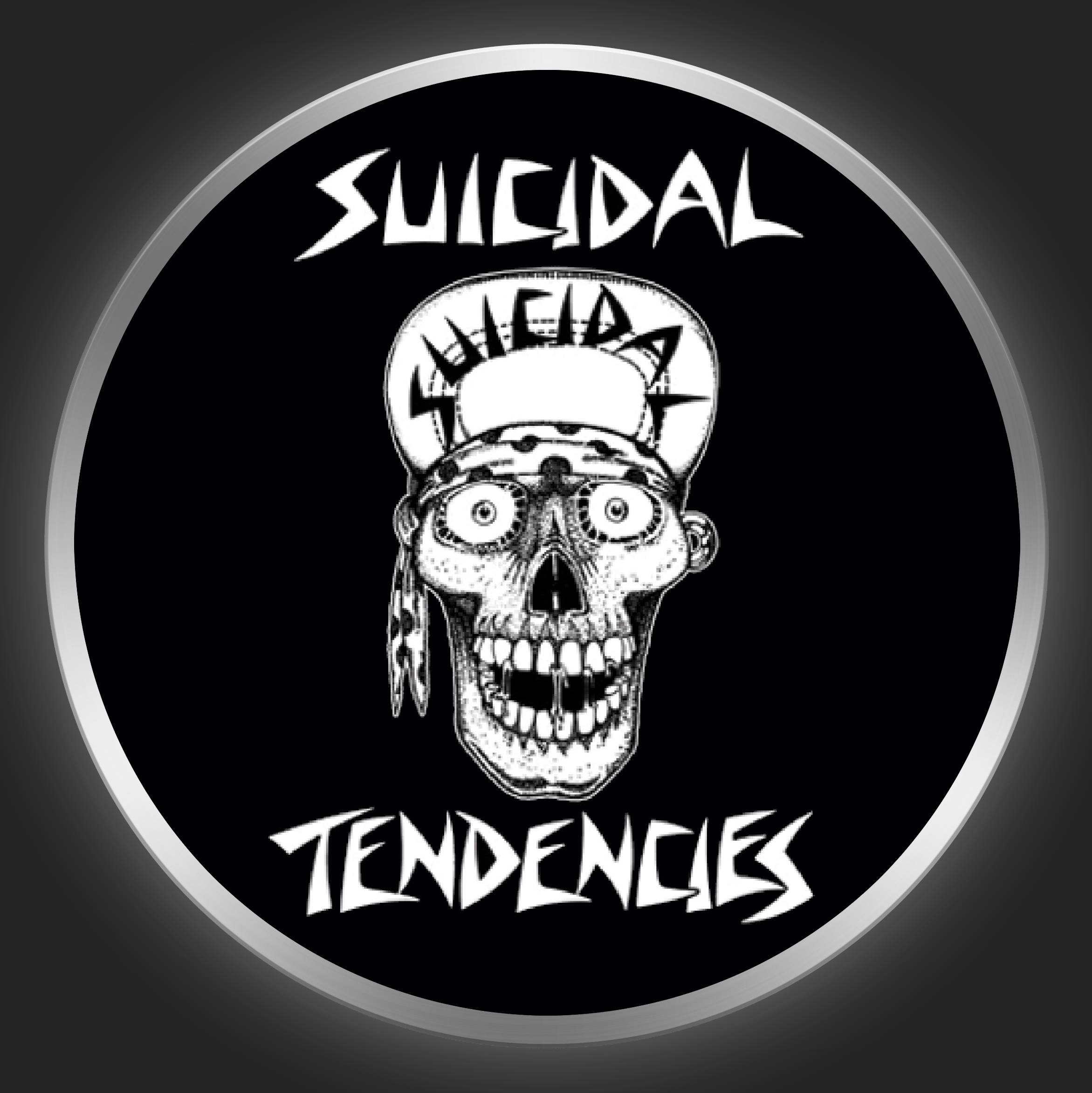 SUICIDAL TENDENCIES.