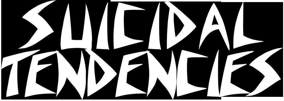 Suicidal Tendencies 9.