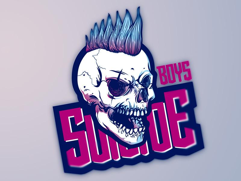 Suicide Boys e.