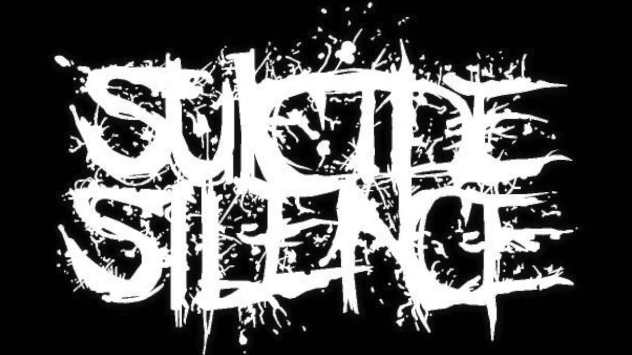 Suicide silence Logos.