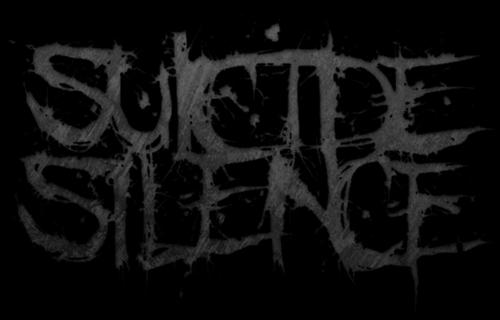 transparent suicide silence logo•.