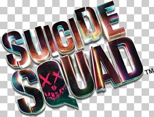 Suicide Squad Logo PNG Images, Suicide Squad Logo Clipart.