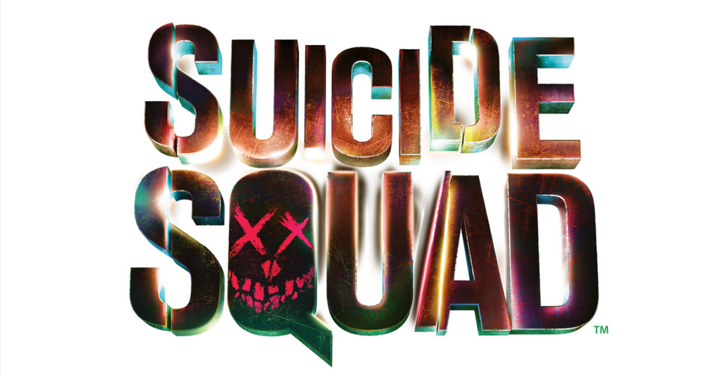 Suicide Squad Logo Png Group (+), HD Png.