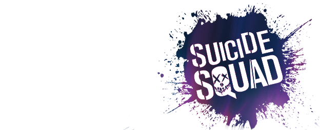 Suicide Squad Logo Png (110+ images in Collection) Page 2.