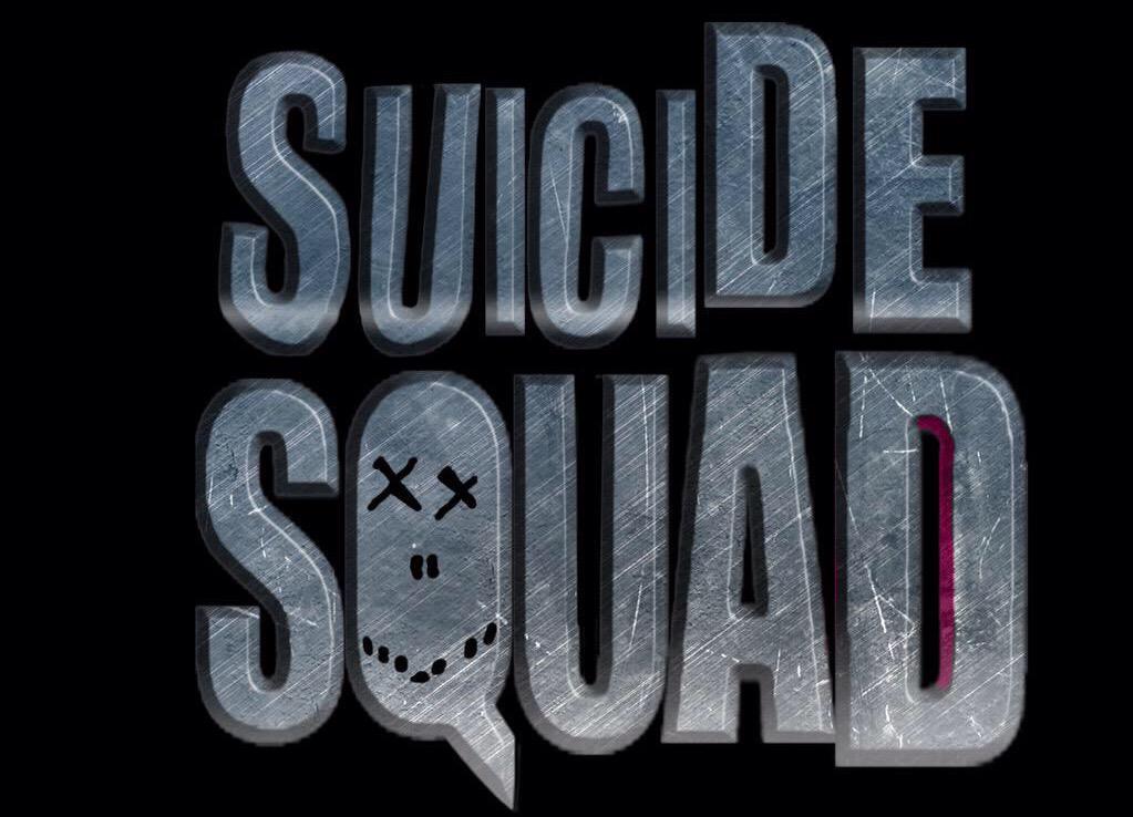Suicide Squad Logo Clipart.