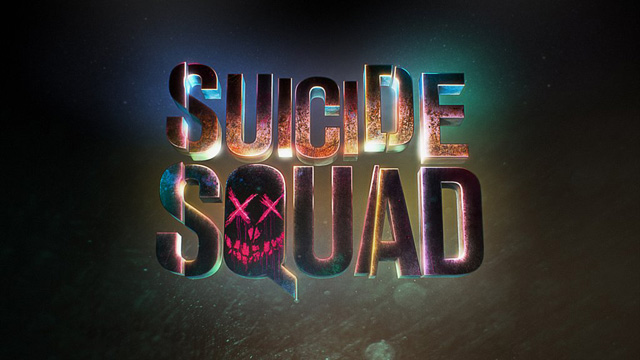 Suicide Squad Statues Revealed for the Anticipated Movie.