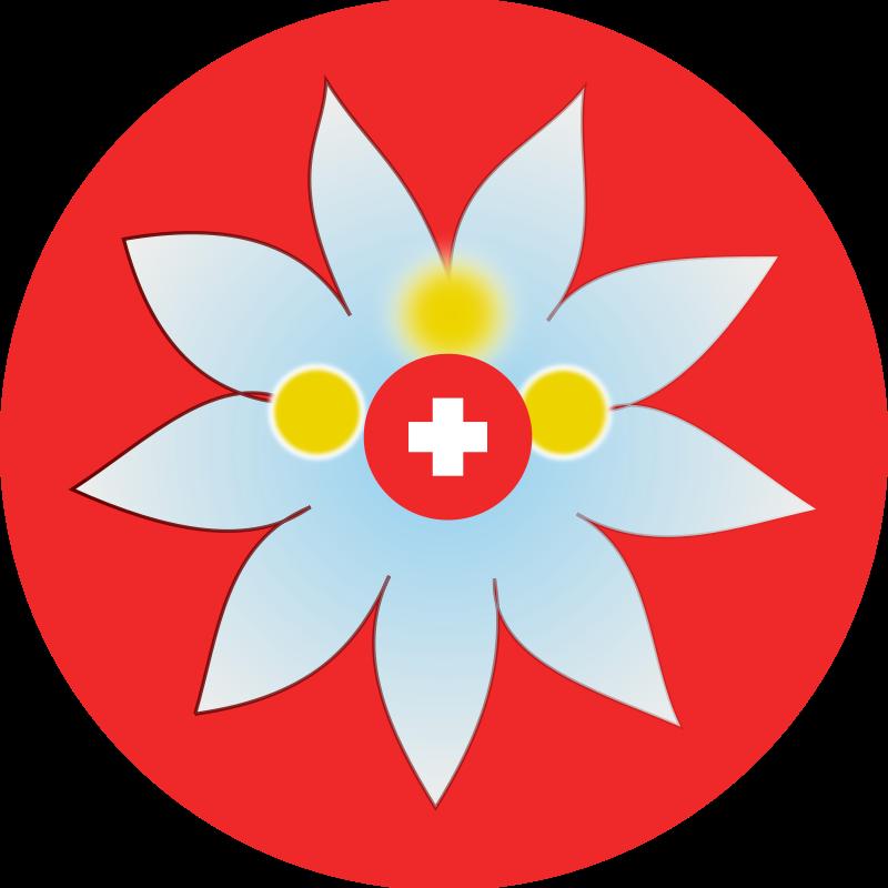 Swiss Clipart.