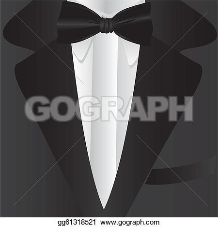 Suit And Tie Clip Art.