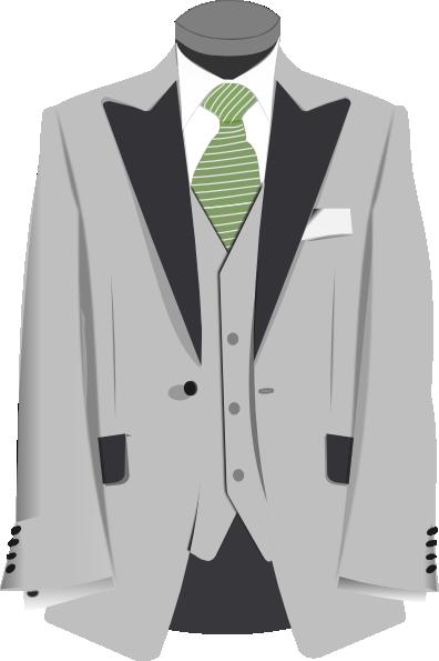 Suits Clipart.