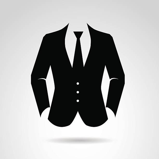 Suit Clipart.