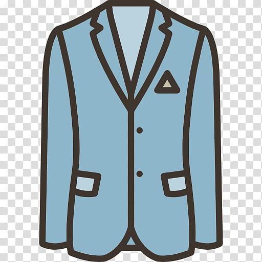 Blazer Suit Jacket Clothing, Suit transparent background PNG.