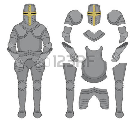 1,116 Suit Of Armor Cliparts, Stock Vector And Royalty Free Suit.