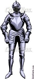 Knight Armor Clipart.