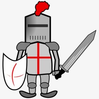 Armor Clipart Knight.