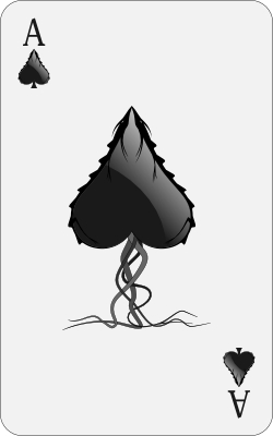 1000+ images about Ace of Spades on Pinterest.