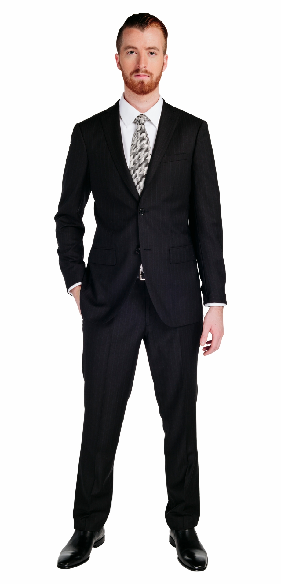 Men Suit Png.