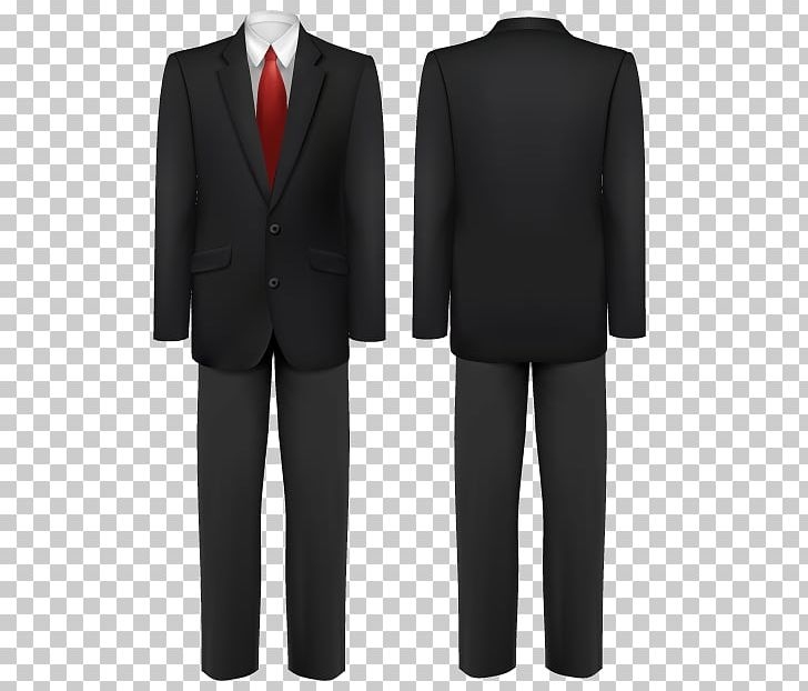 Suit Template PNG, Clipart, Black, Black Suit, Business.