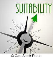Suitability Illustrations and Clip Art. 17 Suitability royalty.